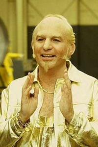 Goldmember from Austin Powers