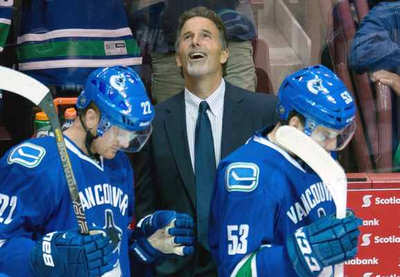 Torts-Canucks